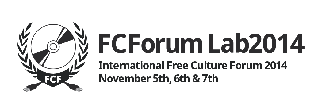Free Culture Forum 2014